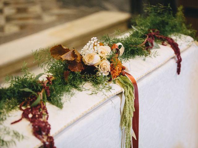 Il matrimonio di Giacomo e Elisa a Pietrasanta, Lucca 25
