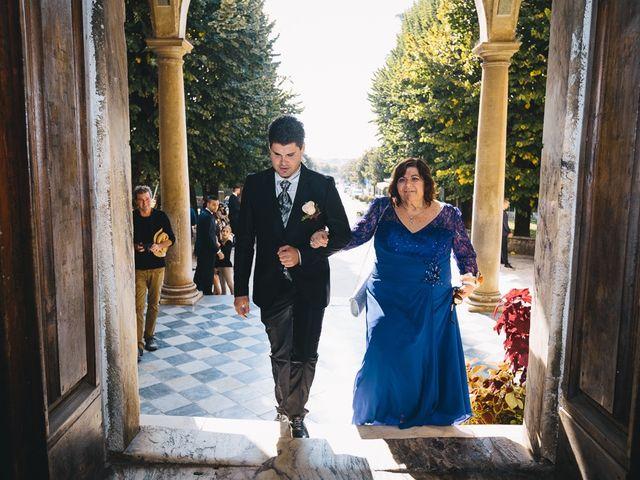 Il matrimonio di Giacomo e Elisa a Pietrasanta, Lucca 29