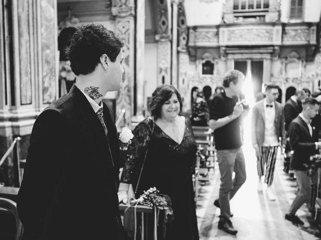 Il matrimonio di Giacomo e Elisa a Pietrasanta, Lucca 30
