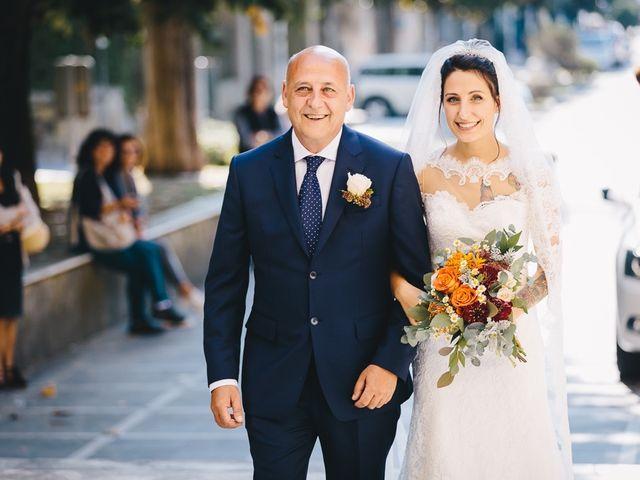 Il matrimonio di Giacomo e Elisa a Pietrasanta, Lucca 31