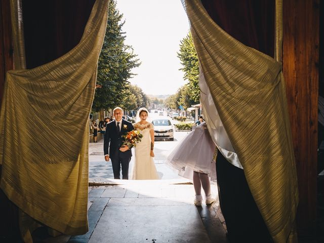 Il matrimonio di Giacomo e Elisa a Pietrasanta, Lucca 32