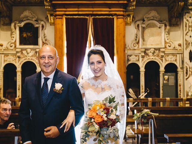 Il matrimonio di Giacomo e Elisa a Pietrasanta, Lucca 33