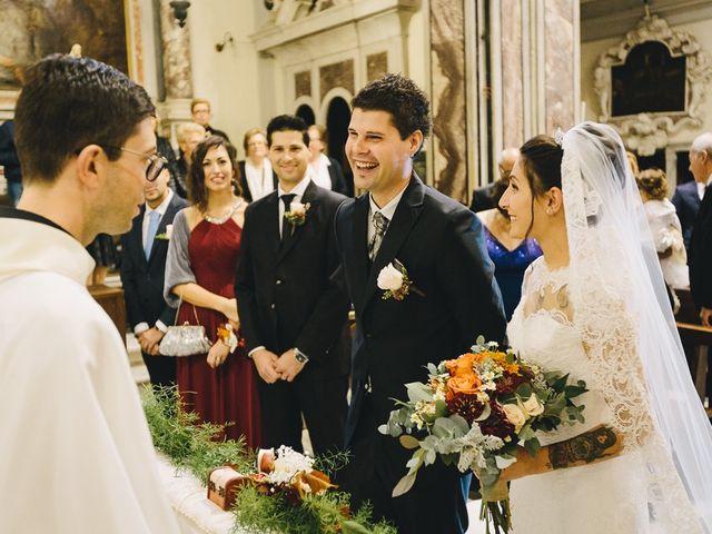 Il matrimonio di Giacomo e Elisa a Pietrasanta, Lucca 34