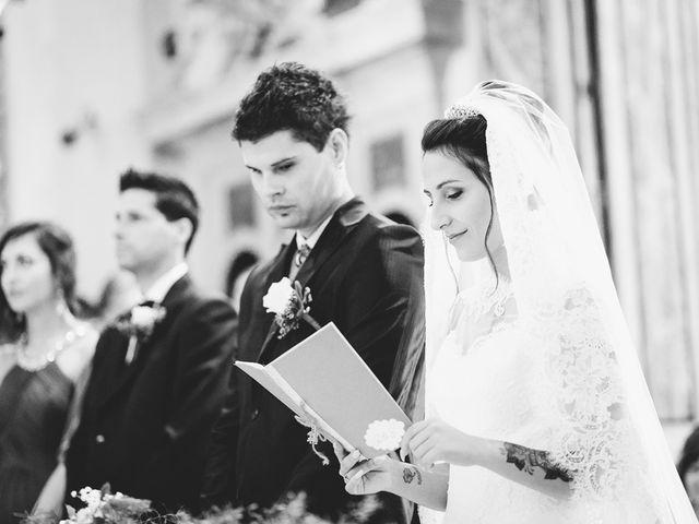 Il matrimonio di Giacomo e Elisa a Pietrasanta, Lucca 38