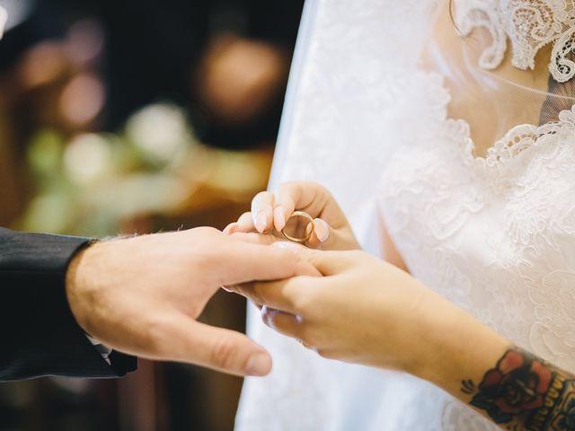 Il matrimonio di Giacomo e Elisa a Pietrasanta, Lucca 40