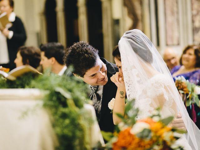 Il matrimonio di Giacomo e Elisa a Pietrasanta, Lucca 41