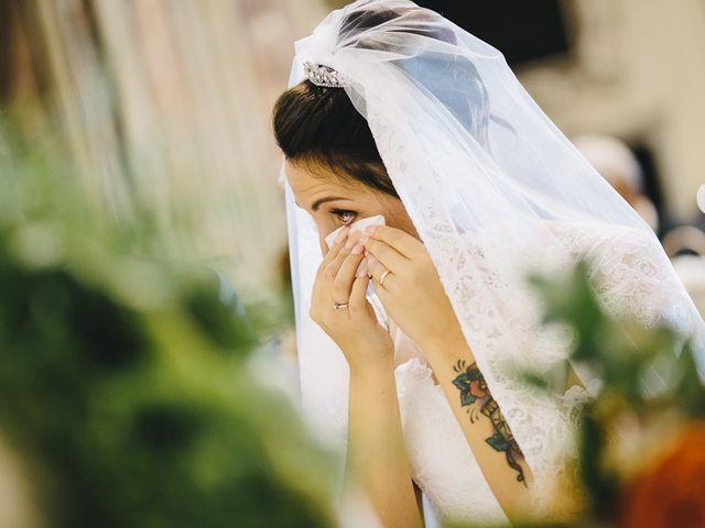 Il matrimonio di Giacomo e Elisa a Pietrasanta, Lucca 42