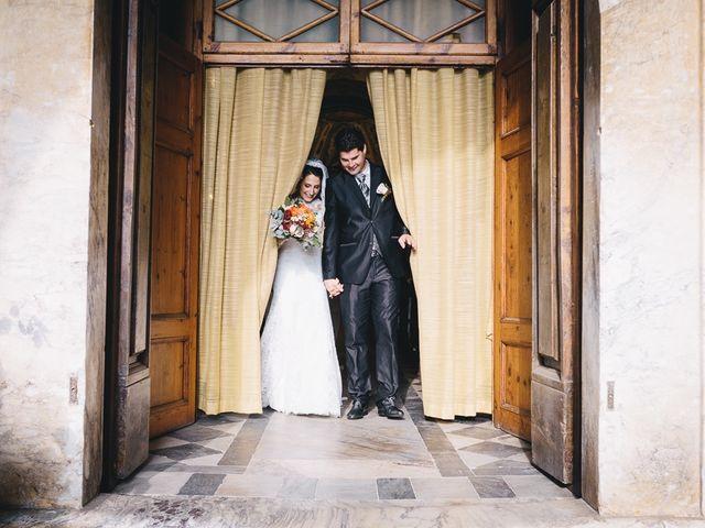 Il matrimonio di Giacomo e Elisa a Pietrasanta, Lucca 44