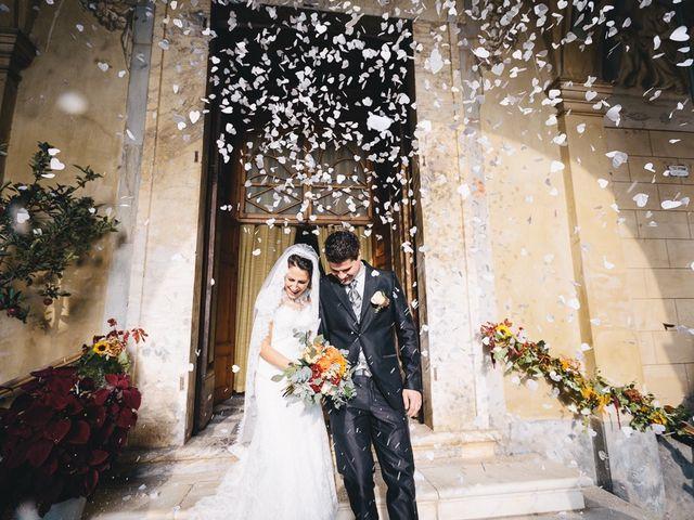 Il matrimonio di Giacomo e Elisa a Pietrasanta, Lucca 45