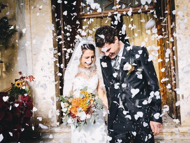 Il matrimonio di Giacomo e Elisa a Pietrasanta, Lucca 46