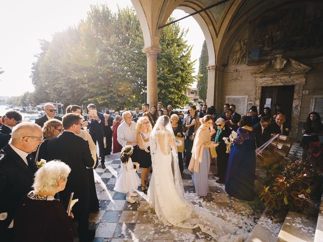 Il matrimonio di Giacomo e Elisa a Pietrasanta, Lucca 47