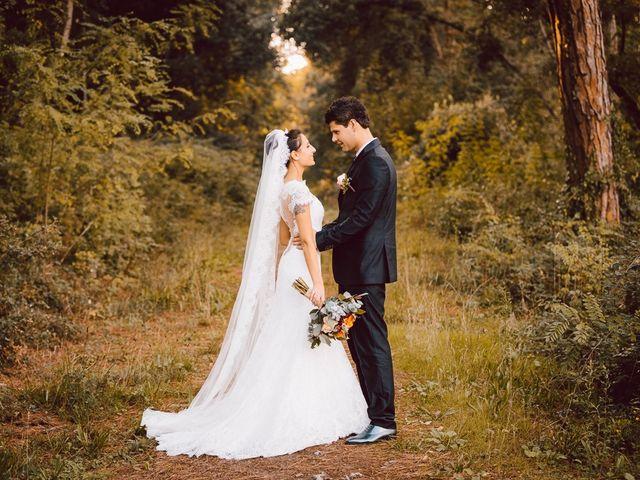 Il matrimonio di Giacomo e Elisa a Pietrasanta, Lucca 50