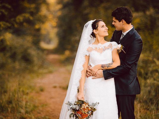 Il matrimonio di Giacomo e Elisa a Pietrasanta, Lucca 52
