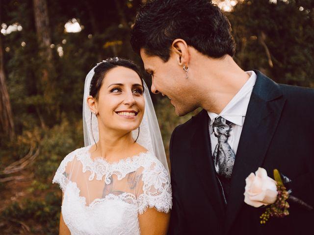 Il matrimonio di Giacomo e Elisa a Pietrasanta, Lucca 54