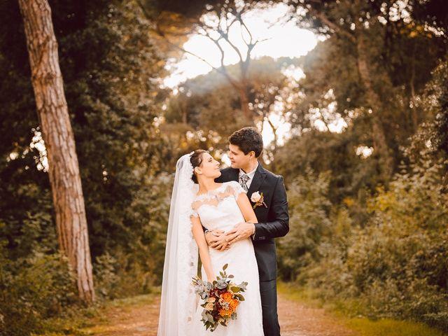 Il matrimonio di Giacomo e Elisa a Pietrasanta, Lucca 57