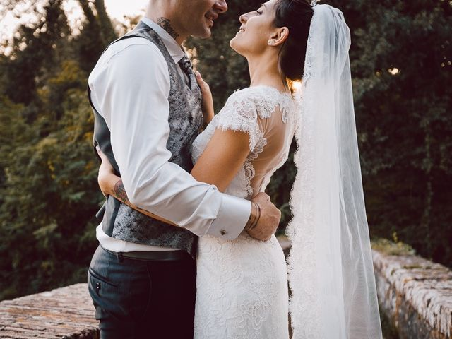 Il matrimonio di Giacomo e Elisa a Pietrasanta, Lucca 62
