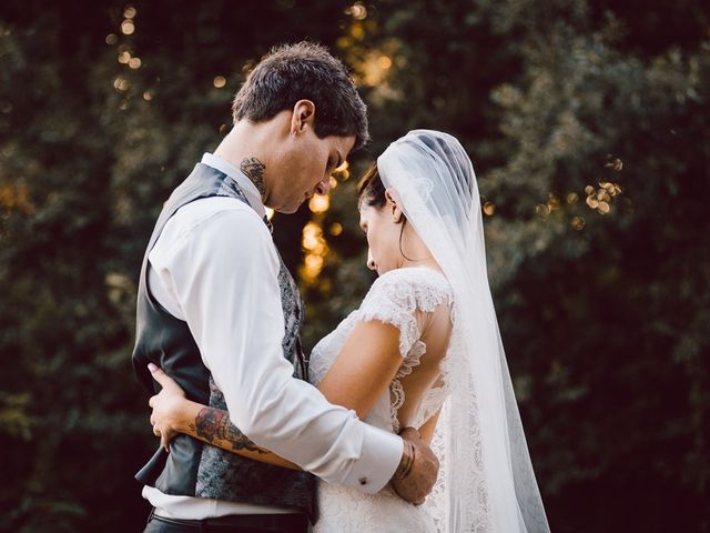 Il matrimonio di Giacomo e Elisa a Pietrasanta, Lucca 63