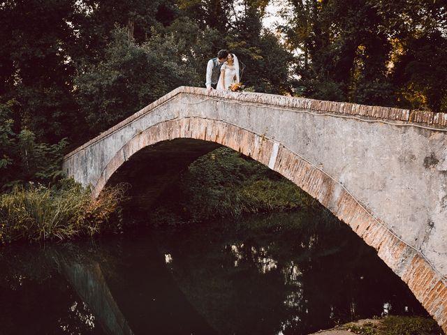 Il matrimonio di Giacomo e Elisa a Pietrasanta, Lucca 64