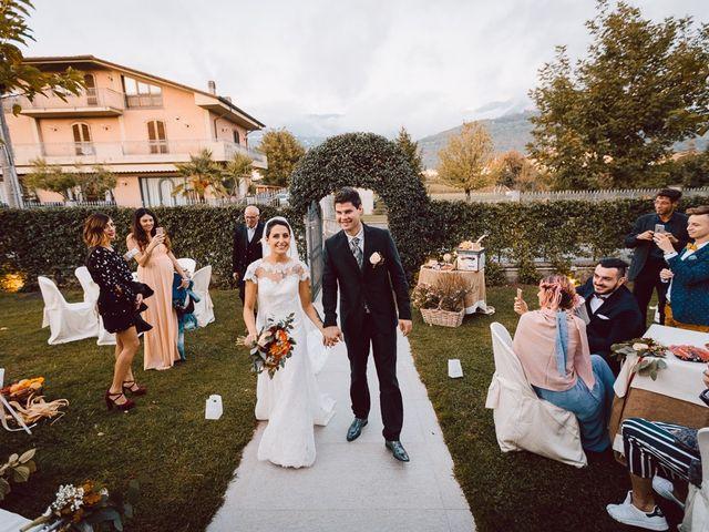 Il matrimonio di Giacomo e Elisa a Pietrasanta, Lucca 74