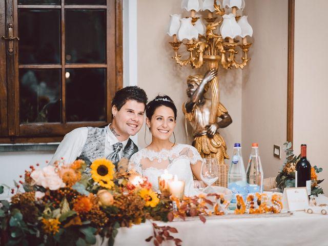 Il matrimonio di Giacomo e Elisa a Pietrasanta, Lucca 84