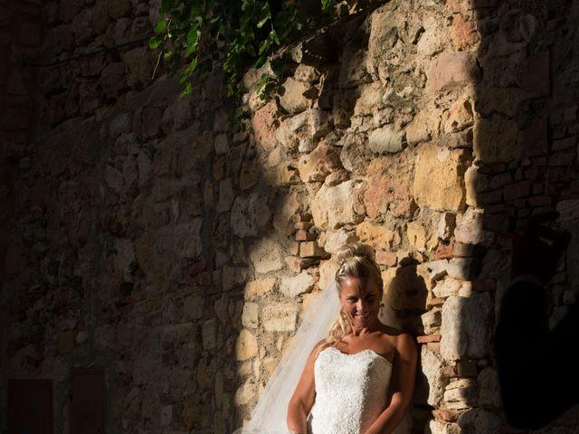 Il matrimonio di Simone e Valentina a Livorno, Livorno 4