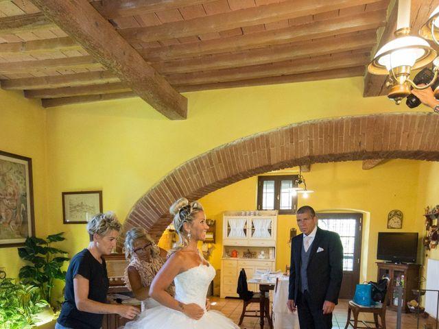 Il matrimonio di Simone e Valentina a Livorno, Livorno 9
