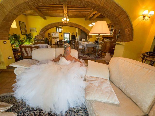 Il matrimonio di Simone e Valentina a Livorno, Livorno 10