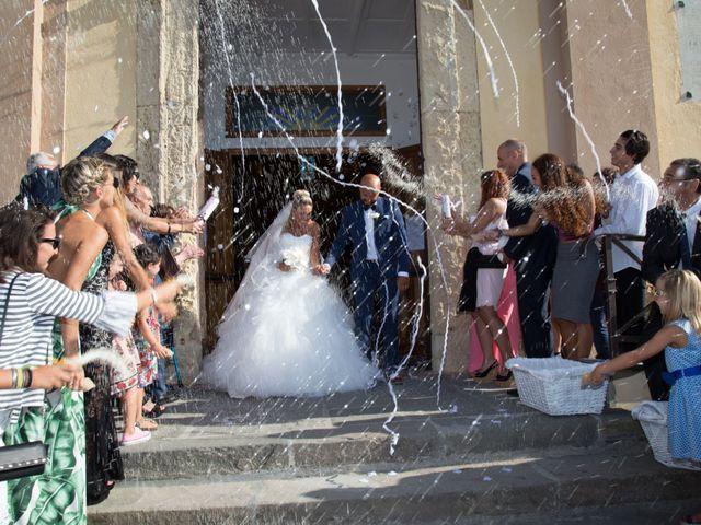 Il matrimonio di Simone e Valentina a Livorno, Livorno 11