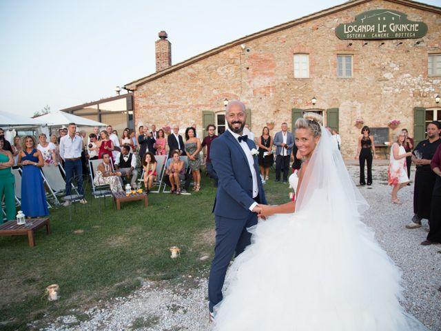 Il matrimonio di Simone e Valentina a Livorno, Livorno 14