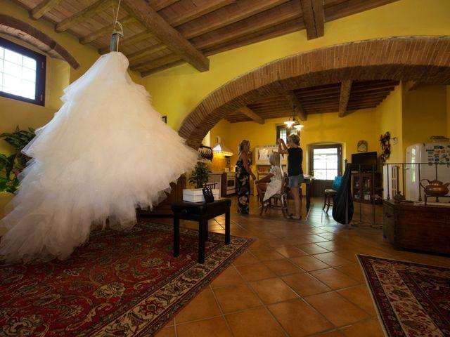 Il matrimonio di Simone e Valentina a Livorno, Livorno 16