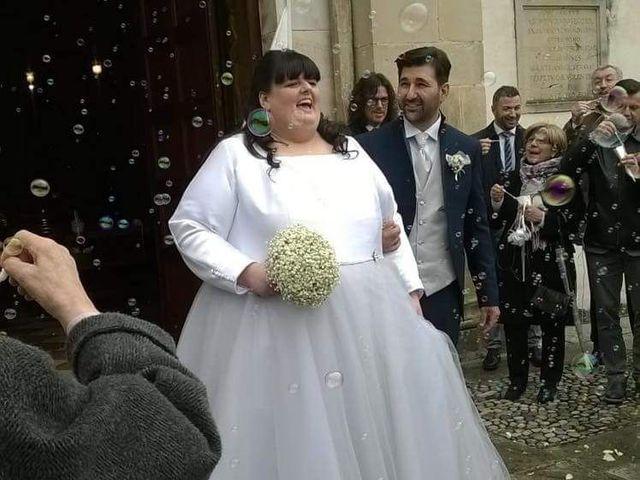 Il matrimonio di Luigi e Elide a Follina, Treviso 3