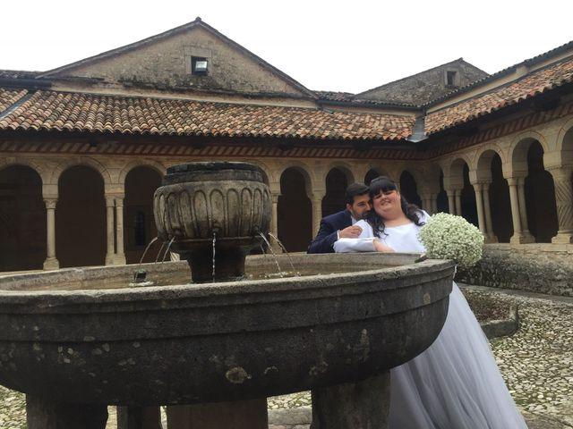 Il matrimonio di Luigi e Elide a Follina, Treviso 4