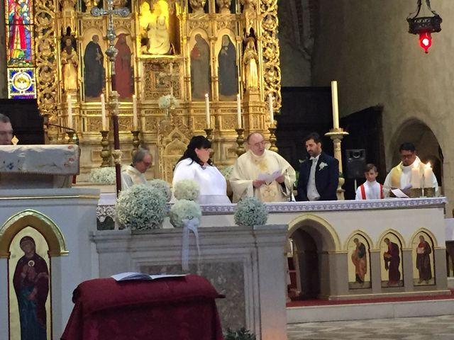 Il matrimonio di Luigi e Elide a Follina, Treviso 6