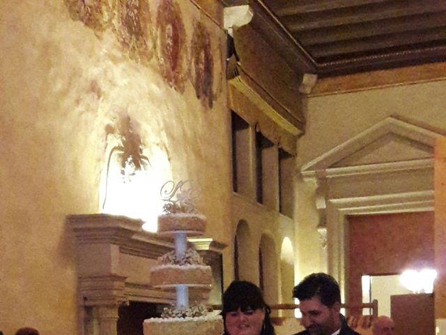 Il matrimonio di Luigi e Elide a Follina, Treviso 9
