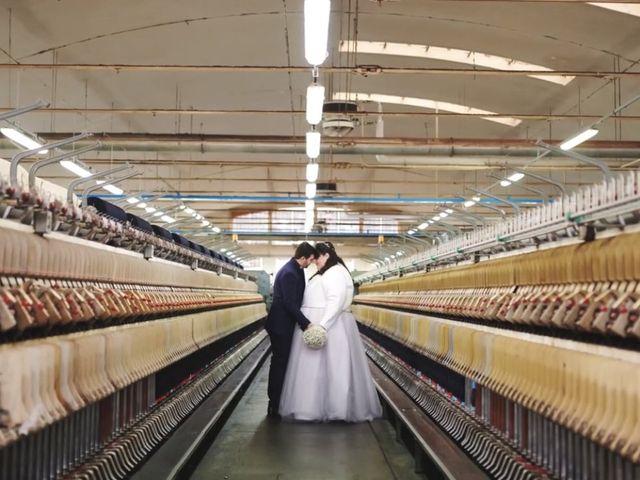 Il matrimonio di Luigi e Elide a Follina, Treviso 13