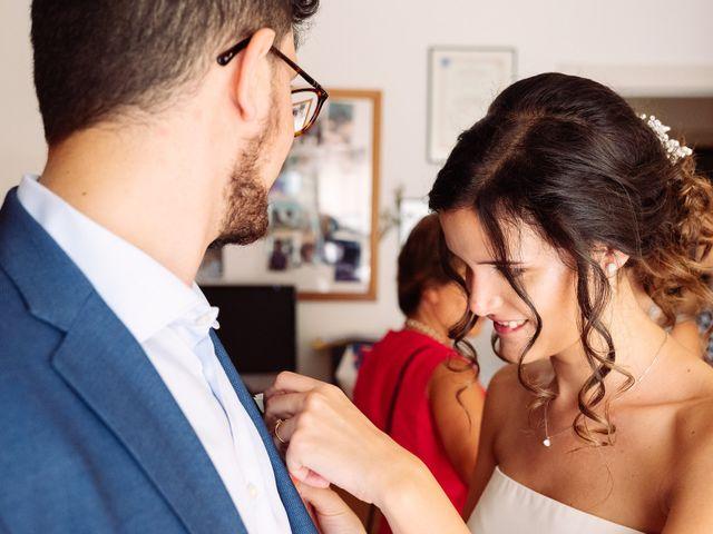 Il matrimonio di Luis e Giovanna a Milano, Milano 2