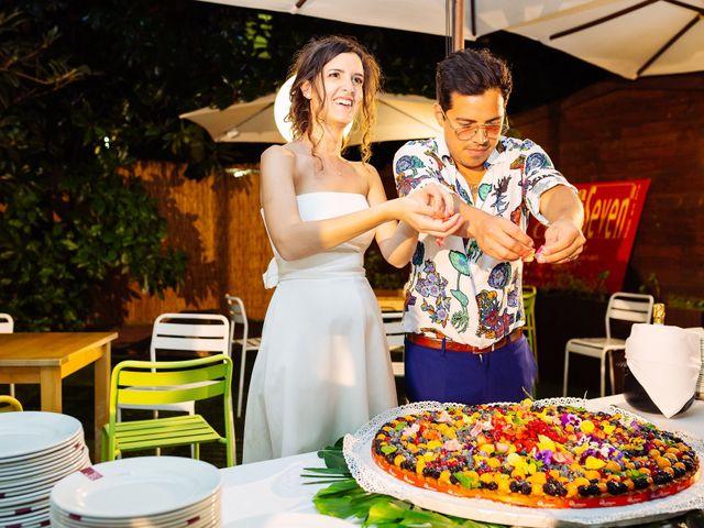 Il matrimonio di Luis e Giovanna a Milano, Milano 17
