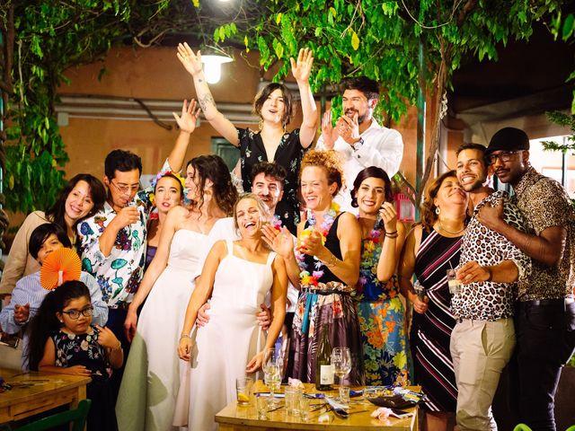 Il matrimonio di Luis e Giovanna a Milano, Milano 19