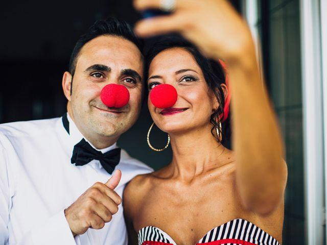 Il matrimonio di Biagio e Laura a Napoli, Napoli 4