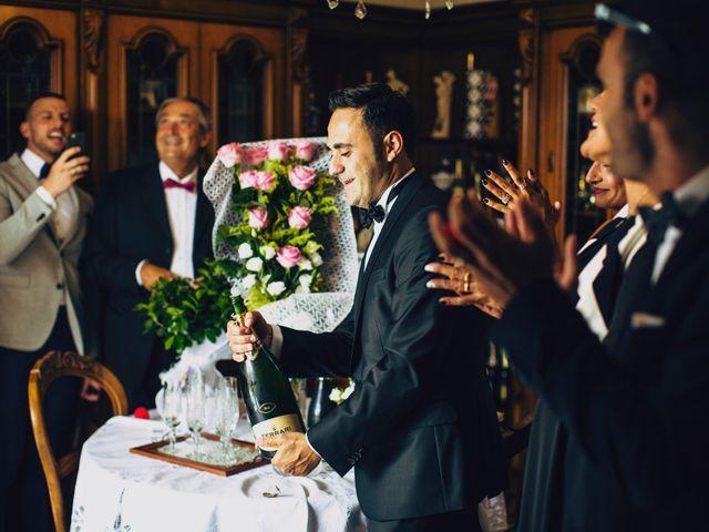 Il matrimonio di Biagio e Laura a Napoli, Napoli 8