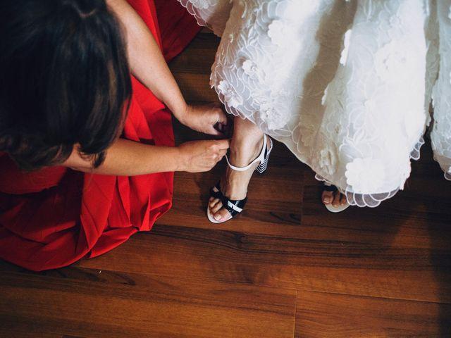 Il matrimonio di Biagio e Laura a Napoli, Napoli 14