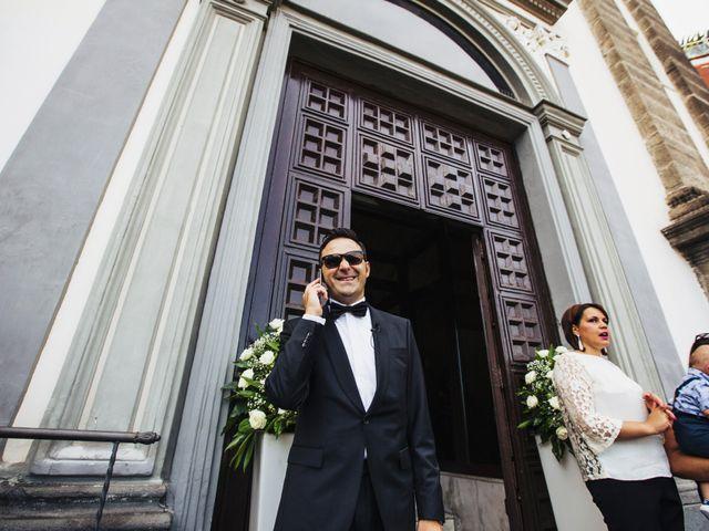 Il matrimonio di Biagio e Laura a Napoli, Napoli 18