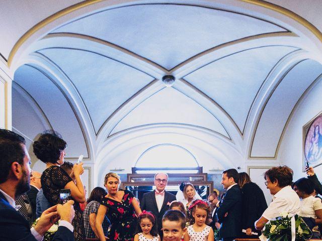 Il matrimonio di Biagio e Laura a Napoli, Napoli 21