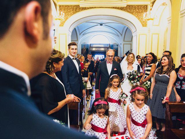 Il matrimonio di Biagio e Laura a Napoli, Napoli 22