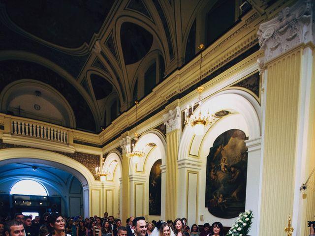 Il matrimonio di Biagio e Laura a Napoli, Napoli 23