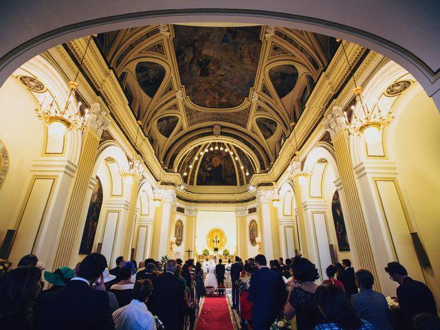 Il matrimonio di Biagio e Laura a Napoli, Napoli 24
