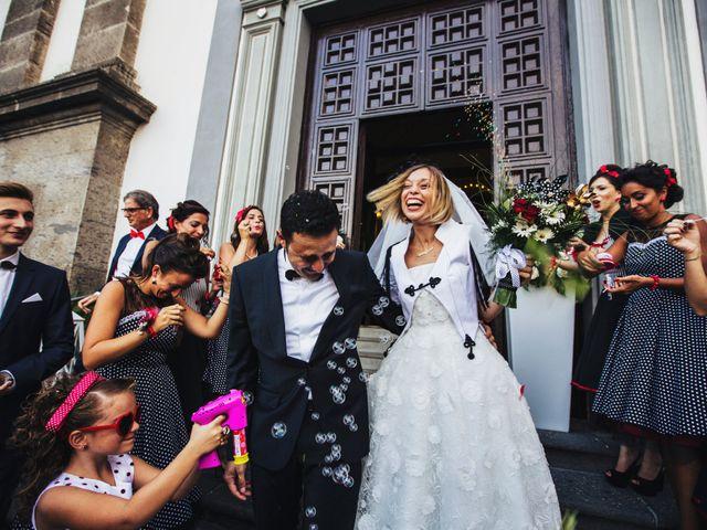 Il matrimonio di Biagio e Laura a Napoli, Napoli 27