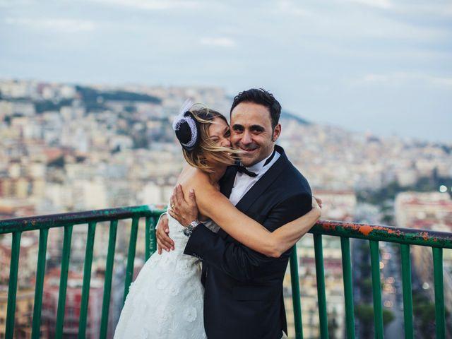 Il matrimonio di Biagio e Laura a Napoli, Napoli 29
