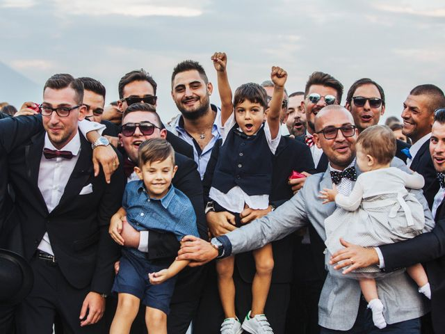 Il matrimonio di Biagio e Laura a Napoli, Napoli 30