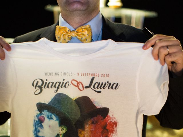 Il matrimonio di Biagio e Laura a Napoli, Napoli 54